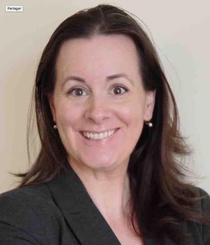 Audrey Fournier